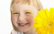 儿童笑容图片_21张