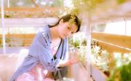 日系美女图片_16张