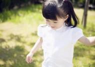 可爱的小女孩图片_48张