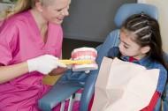 牙科治疗图片_42张