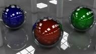 3D球体设计图片_62张