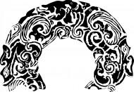 古典玉器图案图片_51张