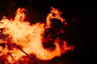 熊熊的火焰图片_13张