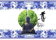 中国风瓷器海报图片_7张