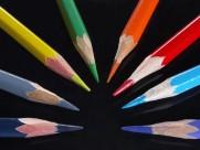 彩色铅笔图片_23张