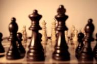 国际象棋特写图片_19张