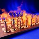 下棋与博弈图片_47张