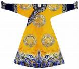 中国传统服装图片_151张