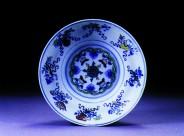 陶瓷盘子图片_43张