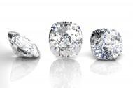 璀璨的钻石图片_12张