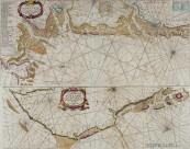 古时代的地图图片_10张