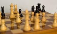 有趣的国际象棋图片 _16张