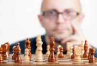 精致的国际象棋图片_11张