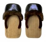 旧时鞋子图片_18张