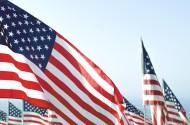 美国国旗高清图片_12张