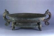 青铜器皿图片_28张