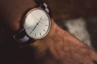 戴在手腕上的手表图片_21张