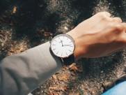 戴在手腕上的手表图片_15张