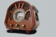 古旧的收音机图片_21张