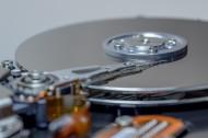电脑硬盘图片_35张