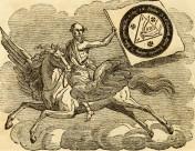 古代欧洲神话插画图片_11张