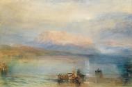 约瑟夫·马洛德·威廉·透纳绘画之风景系列图片_19张