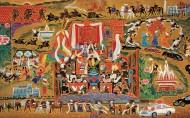 藏族祥巴图片_40张
