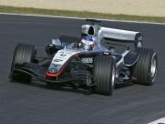 F1赛车图片_23张