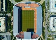 各式各样的足球场图片_8张