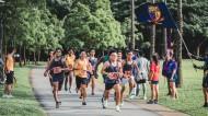 马拉松跑步图片_9张