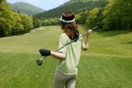 高尔夫运动图片_23张