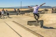 炫酷的滑板运动图片_12张