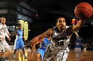 篮球运动比赛图片_10张