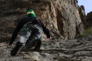 极限运动攀岩图片_13张