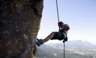 攀岩探险图片_50张