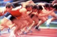 跑步运动图片_12张