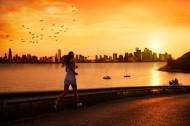 跑步运动图片_11张