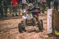 四轮摩托越野赛车比赛图片_16张
