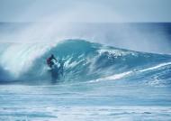 夏威夷冲浪图片_11张