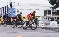自行车运动比赛图片_8张