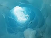福克斯冰川图片_16张