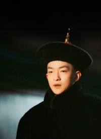 屈楚萧《如懿传》剧照图片
