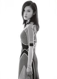 杨子珊时尚活动优雅迷人图片