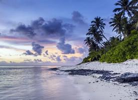 一组精美的大海风景图片欣赏