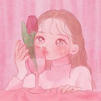 一组粉粉的可爱萝莉图片欣赏