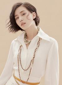 刘诗诗性感优雅写真图片,温柔甜美的小仙女