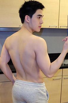 性感裸男帅哥照片