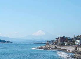 镰仓の海,此生一定要去一次