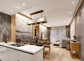 新中式风格,让自己的家变得有格调 