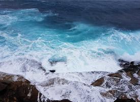 一组唯美的大海洋风景高清图片欣赏